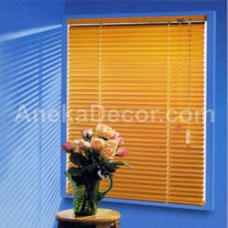 SHARP POINT Venetian Blind PROMO