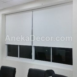 roller blind shinichi blackout
